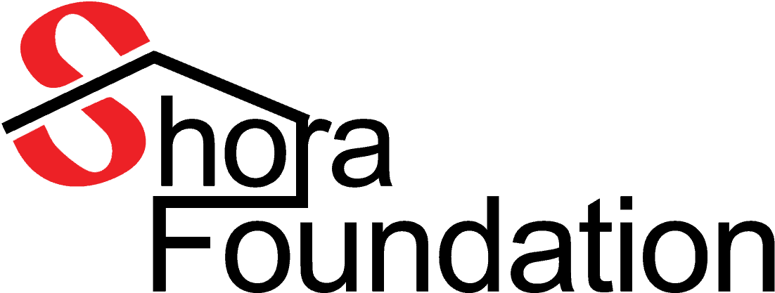The Shora Foundation Logo